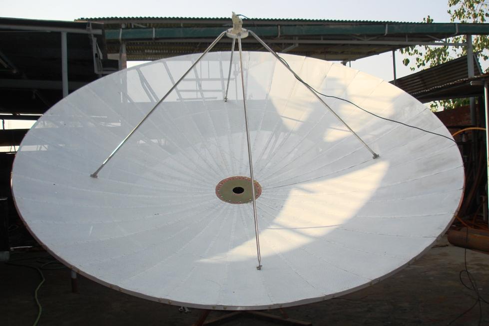 Dish Antenna Jams India Manufacturers And Trader Of
